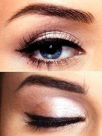 Cat Eye Makeup and Smokey Cat Eyes