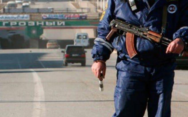 Επίθεση με μαχαίρια εναντίον αστυνομικών στη Ρωσία