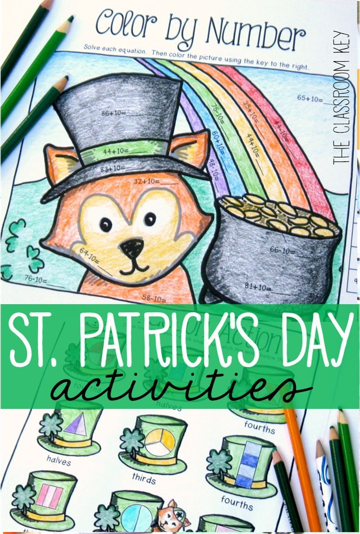Star wars coloring pages general xksyc coloring pages for kids - St Patrick S Day Activity Packets No Prep Reading Writing