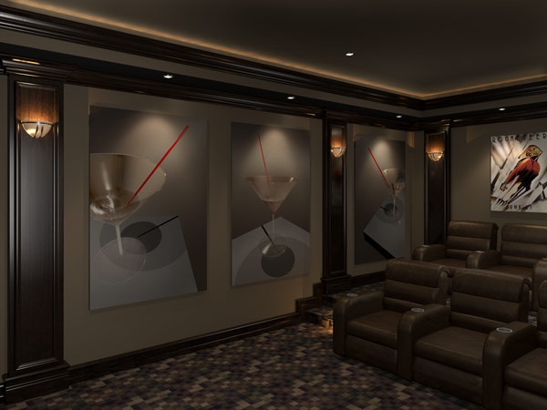 Design Home Theater Concept Home Design Ideas Fascinating Design Home Theater Concept