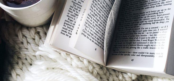 chenaemaree.com - Winter Reads - My favourite books