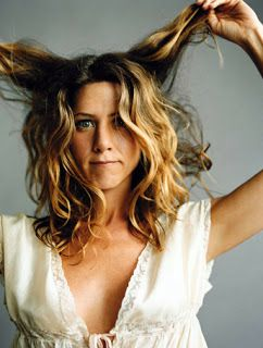 Beauty and the Mist - everything about beauty: Do you want Jennifer Aniston's hair?