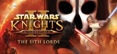 Save 25% on STAR WARS™ Knights of the Old Republic™ II - The Sith Lords™ on Steam