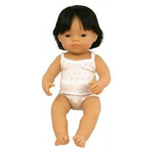 Baby gateau feber