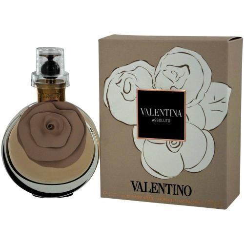 Valentino Valentina Assoluto By Valentino Eau De Parfum Intense Spray 1.7 Oz