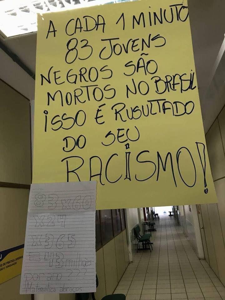 Pin De Leticia Castro Em Anti Preconceito Desigualdade Racial