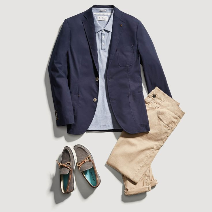 How to Style A Blazer Four Different Ways