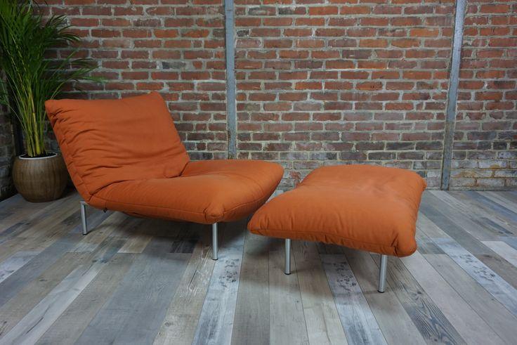 25 best ideas about canap de c lin sur pinterest chaise de c lin canap - Fauteuil ottoman cinna ...