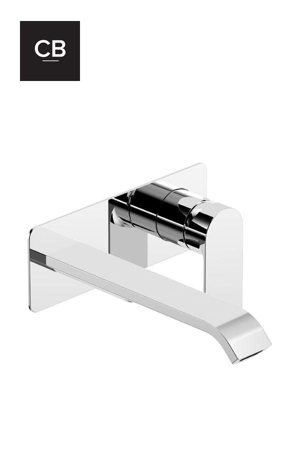 Du Suchst Eine Schicke Armatur Fur Deine Waschtischschale Dabei Bieten Sich Dir Zwei Moderne Moglichkeiten Eine Armaturen Bad Waschtischarmatur Wandarmatur