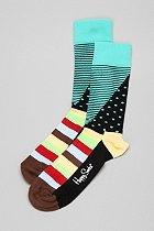 Wacky Socks (Socky?)
