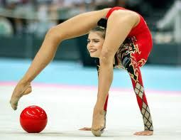 famous gymnasts - Google Search