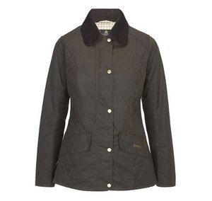 Ladies' Barbour Jacket www.shopperfecttouch.com