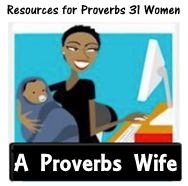 A Helper Suitable for Him | 18 Ways to Glorify Your Husband | A Proverbs WifeA Proverbs Wife