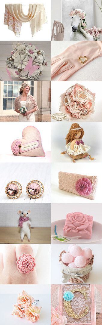 Softness by Anna Margaritou on Etsy--Pinned with TreasuryPin.com