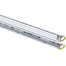 Werner 24-Ft X 6-In X 12-In Aluminum Scaffold Plank 2324