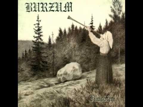 Burzum - Filosofem [FULL ALBUM]