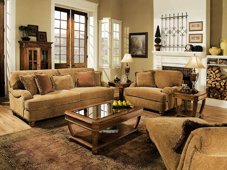 tan chenille paisley · Living Room FurnitureLiving ... - 18 Best Images About Sofas On Pinterest Shops, Cushions And