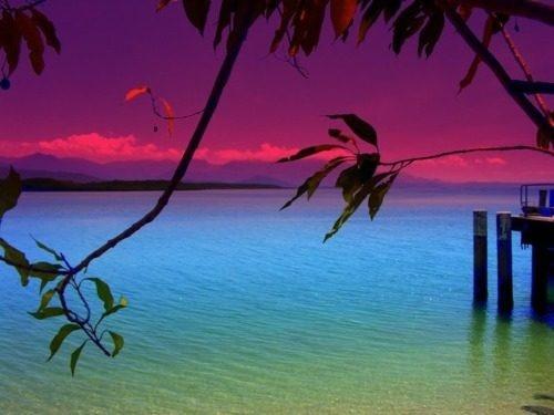 sunset : Beautiful Photos, Natural Beautiful, Art Photography, Colors Palettes, Sunsets Colors, Beautiful Sight Photography, Scene Pictures, Beautiful Ocean, Outdoor Beautiful