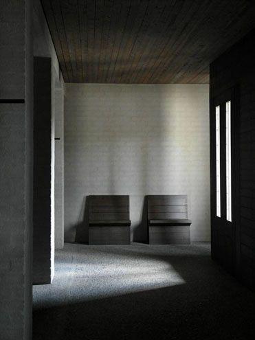 Waiting room entrance hall