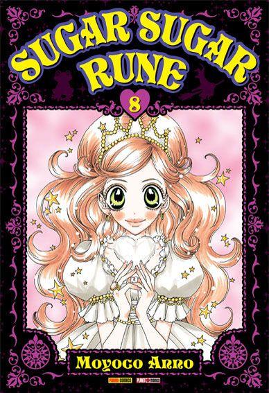 Sugar Sugar Rune 08