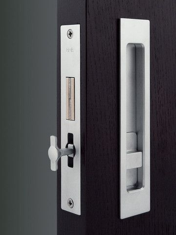 Charming HB 690 Sliding Door Lock