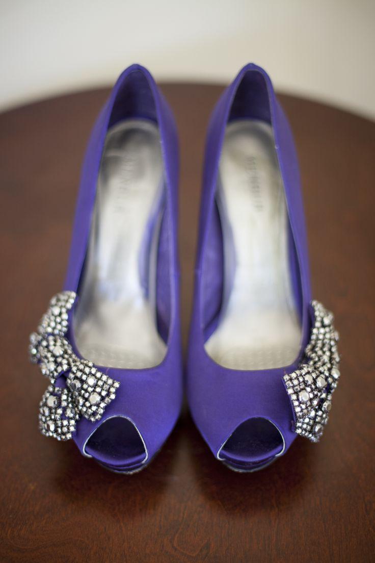 139 best Purple Wedding Dress images on Pinterest