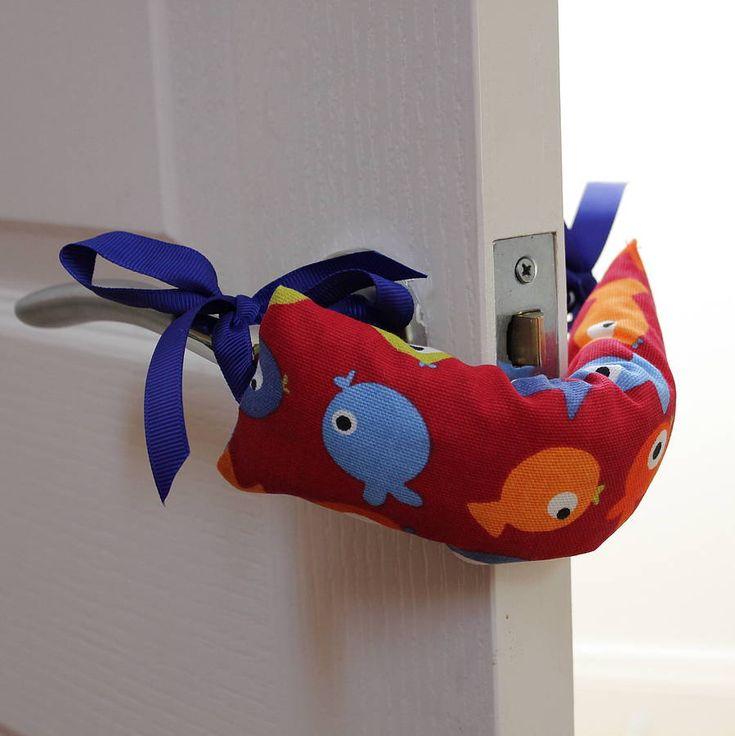 fish door jammer