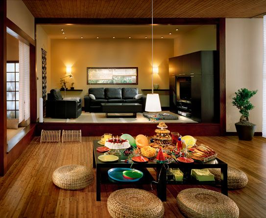 9 best asian style living room images on pinterest