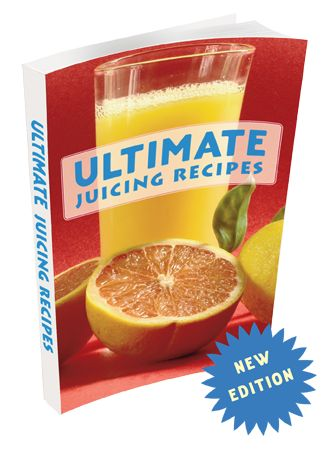 Ultimate Juicing Recipes & Tips - 5th Edition    Discover Fast, Easy & Delicious Juice Recipes That Can Improve Your Overall Health.   $4.97