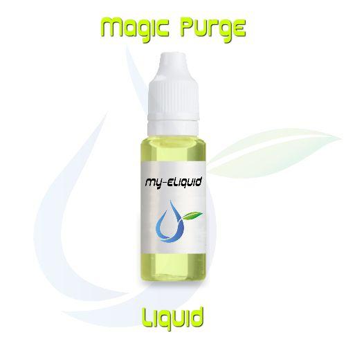 Magic Purge Liquid   My-eLiquid E-Zigaretten Shop   München Sendling