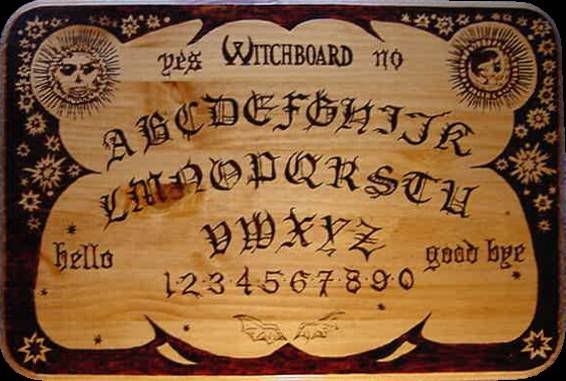 Recycle Reuse Renew Mother Earth Projects: How to make a Altoid tin ouija board