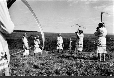 Wonderland (A FAIRY TALE OF THE SOVIET MONOLITH), Jason Eskenazi