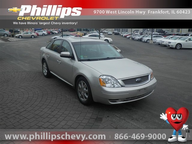 2007 Ford Five Hundred, Silver Birch Clearcoat Metallic, 13339315    http://www.phillipschevy.com/2007-Ford-Five-Hundred-SEL-Chicago-IL/vd/13339315