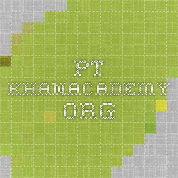 pt.khanacademy.org