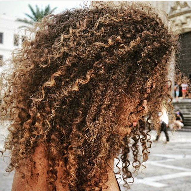 25 trending highlights curly hair ideas on pinterest curly forever jealous of hair like this pmusecretfo Image collections