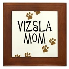My son is a Vizsla!: Stained Cherrywood, Wall Frames, Gifts Ideas, Anniversaries Gifts, Frames Tile, Dogs Lovers, Frames Construction, Construction Frames, Frames Measuring