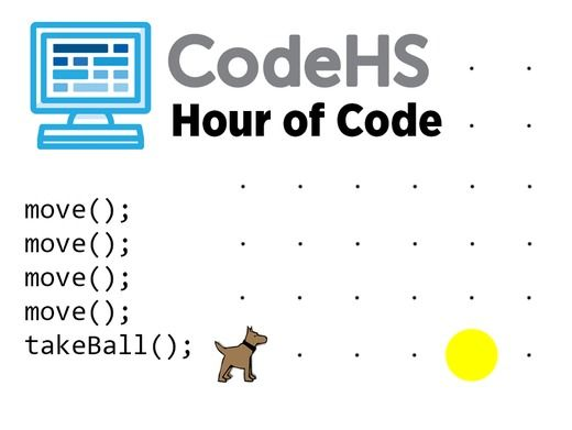 Write your first computer program. Try learning an 'Hour of Code' and see where it takes you! Learn | Code.org