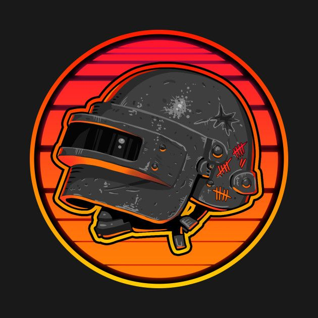 Check out this awesome 'PUBG+T+Shirt' design on @TeePublic!