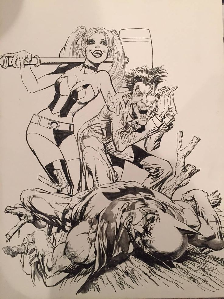 17 Best Images About *Artist: Neal Adams On Pinterest