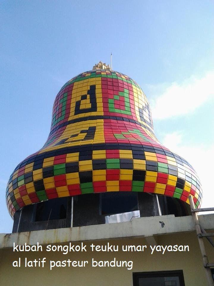 Kontraktor Kubah Masjid di Bulukumba | 081331587344