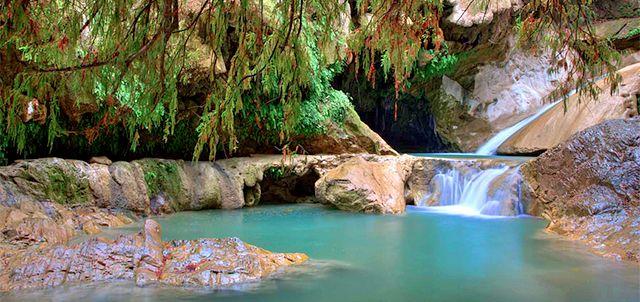 Pozas Azules de Atzala, Taxco, México - Zonaturistica.com
