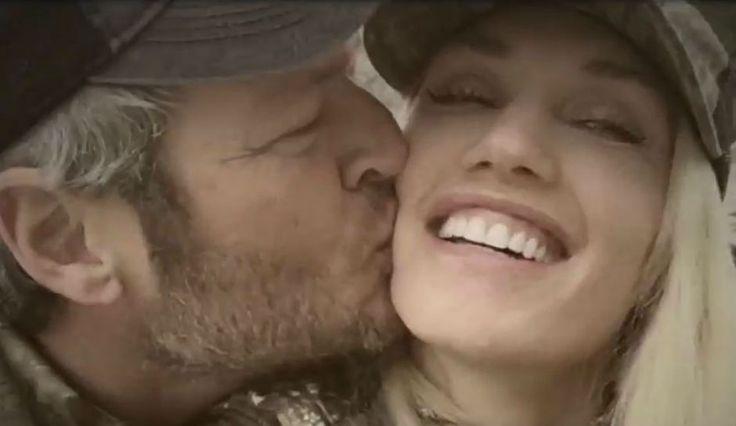 Blake Shelton Takes Gwen Stefani To Oklahoma For The Holidays, Miranda Lambert Miffed Over Constant PDA