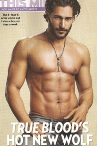 WerewolfJoemanganiello, But, True Blood, Joe Manganiello,  Bath Trunks, Trueblood, Future Husband, Eye Candies, Swimming Trunks