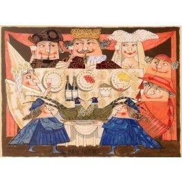 Paolo Fresu, Banchetto Serigrafia polimaterica con interventi collage di pizzo #gliartistidiGALP