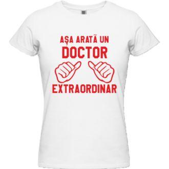 Cum arata un #Doctor Extraordinar? - http://goo.gl/JTHBps