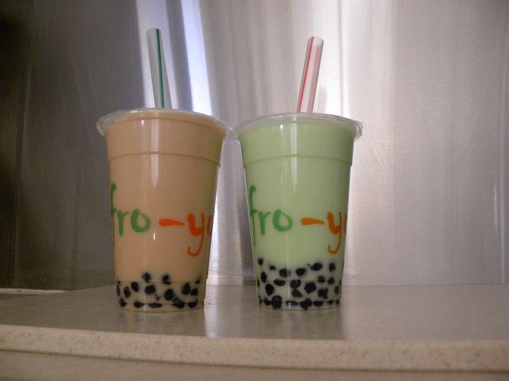 Fro-yo Bubble tea Fro-yo Shop 39, 58 SOUTHSIDE DRV, HILLARYS, Perth, Western Australia 6025