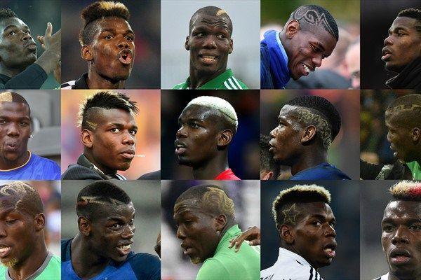The Pogba brothers' hair-raising antics: Paul v Florentin – UEFA Europa League –   Football News  