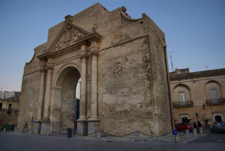 Photo Tour in Lecce, Italy! Contact me!https://www.facebook.com/LucillaCumanPhotography