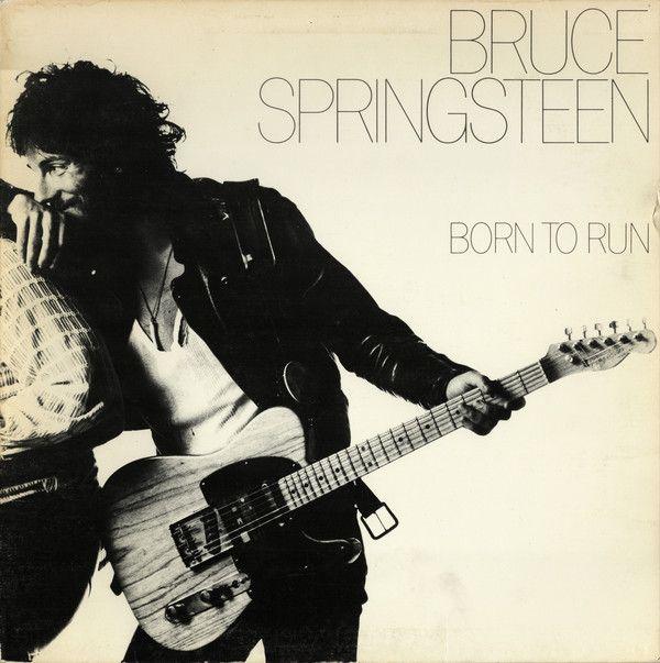 Bruce Springsteen Born To Run Vinyl Lp Album At Discogs Cool Album Covers Greatest Album Covers Bruce Springsteen Albums