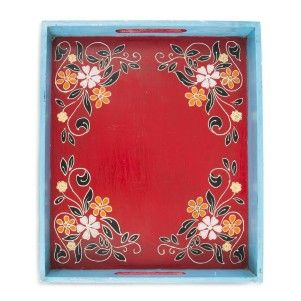 Floral Exotic Tray   Woolworths.co.za